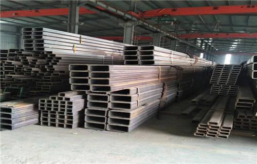 黑龙江Q345B厚壁方矩管质量可靠、价格优惠首选【吉瑞特钢】
