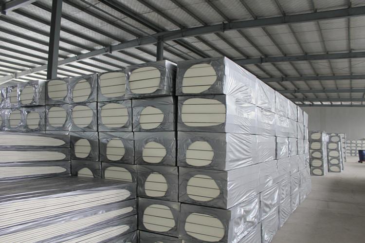 金华聚氨酯外墙保温板生产厂家--欢迎您