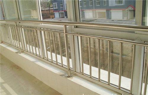 四川304不锈钢栏杆