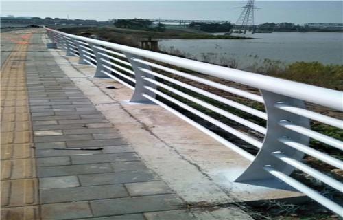 咸阳不锈钢桥梁景观护栏规格齐全