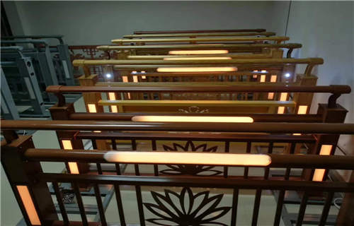 宜宾碳素钢不锈钢复合管护栏厂家