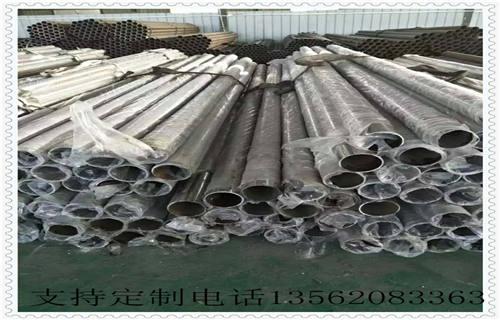 赤峰201不锈钢立柱生产线