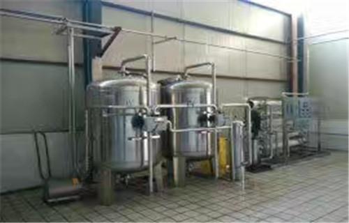徐州纯水设备品质保证