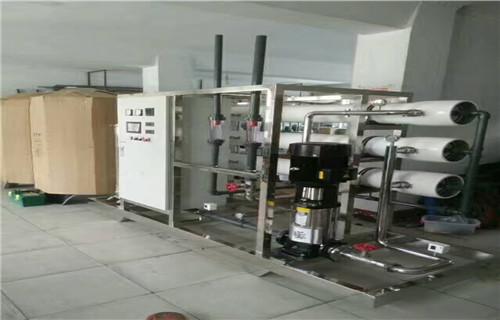 徐州纯净水设备兰裕央视品牌