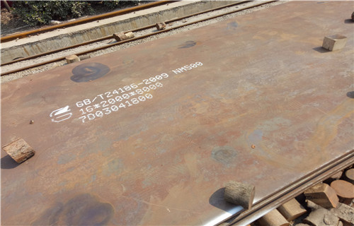 辽宁耐磨钢板MN13品质如一