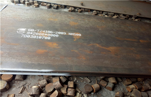 呼伦贝尔mn13耐磨钢板优惠价多少