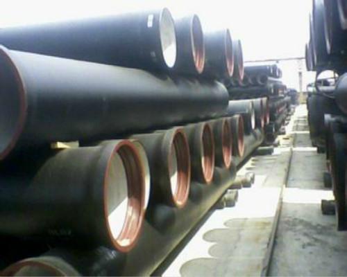 唐山k7污水铸铁管