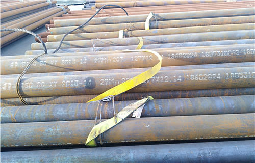 贵州40Cr无缝钢管厂家
