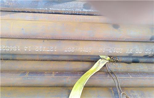 徐州40cr无缝钢管质优价廉