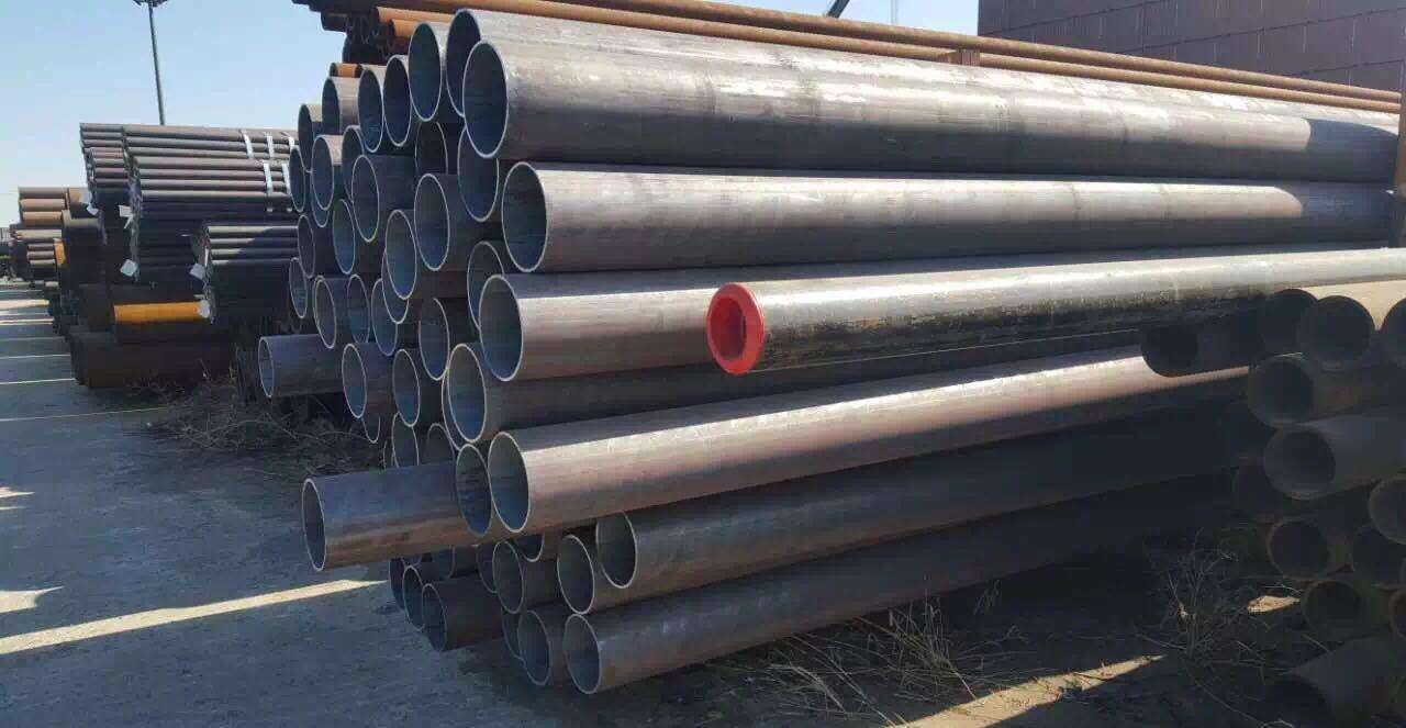延安Q235C方钢管生产厂家