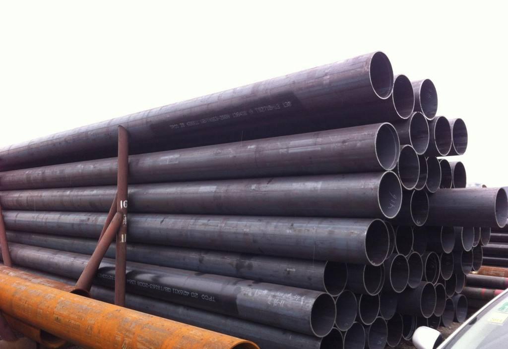 岳阳20钢方型管一支起售