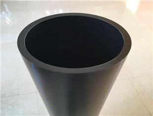丹东高密度pe给水管大厂直销