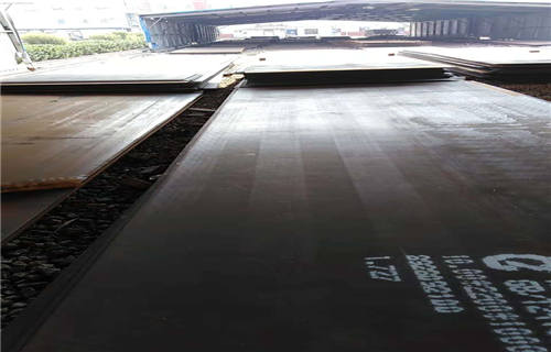 成都Q355GNH耐候钢板供应厂家