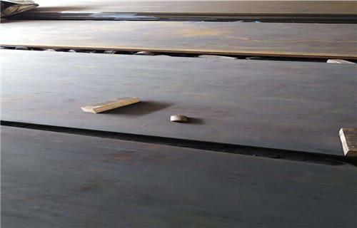 成都09CuPcrNi-A耐候钢板定做加工