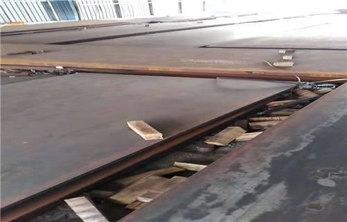湖州Q235NH耐候板大量现货