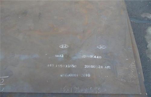 咸阳nm550耐磨钢板恭喜发财