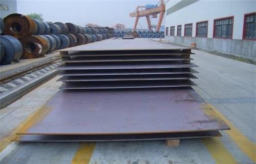 贵港nm360耐磨板价格表