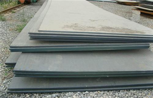 岳阳nm500耐磨钢板最新价格