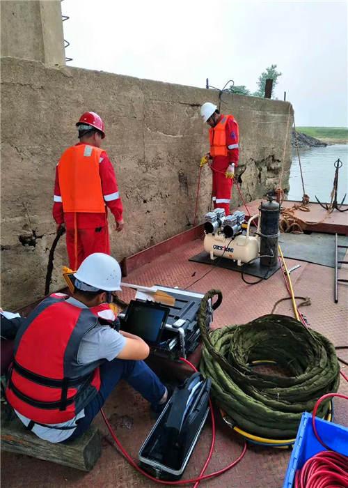 禹城市水下录像公司[潜水]服务