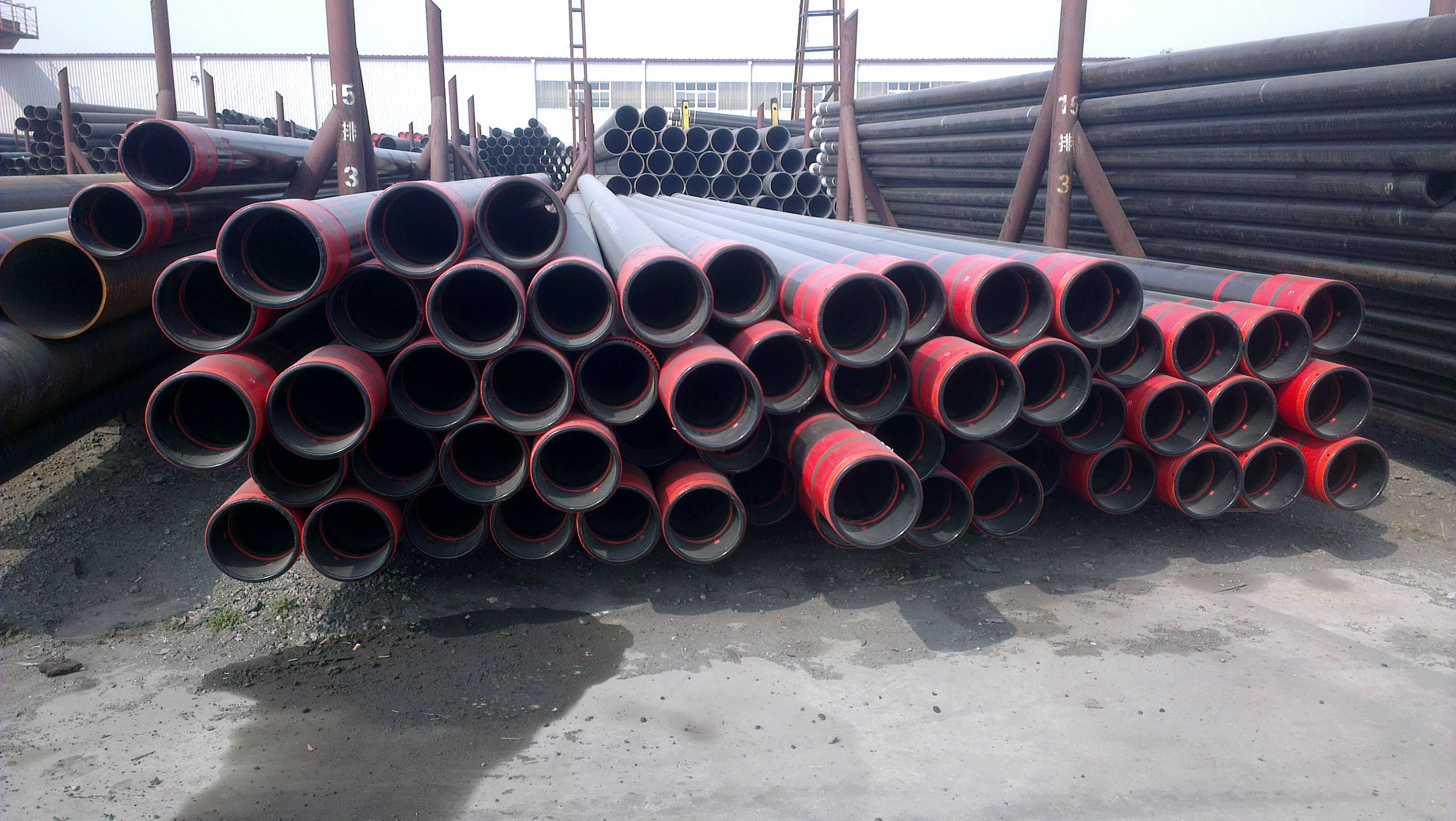通化DN40内外涂塑钢管厂家直销
