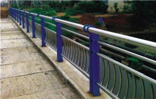 荆门不锈钢复合管栏杆扶手厂家