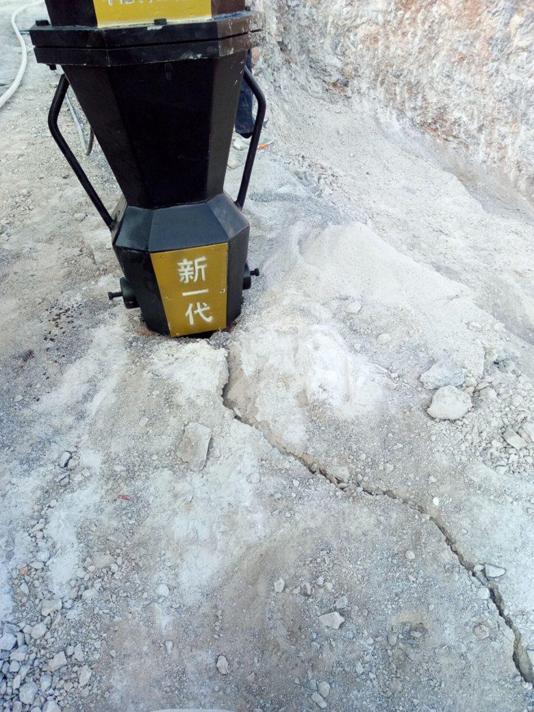泰州电动液压劈裂机总代理