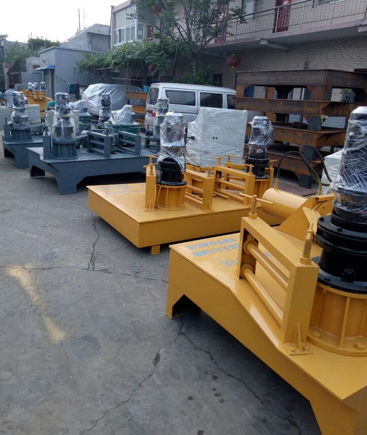 配电箱箱体型材冷弯机宜春生产商