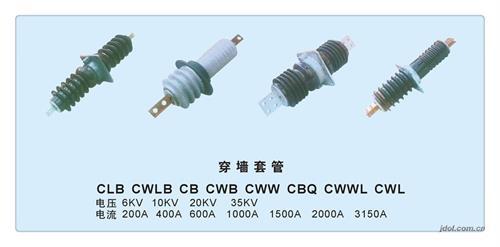 樊高CWC-10/1000穿墙套管