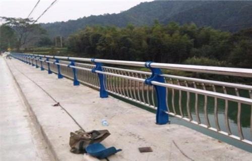 安顺城市道路护栏批发最低价