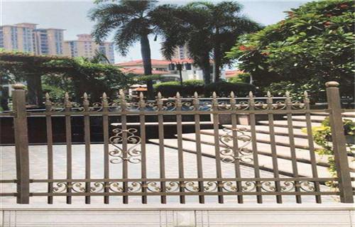 襄樊景观不锈钢桥梁护栏官网