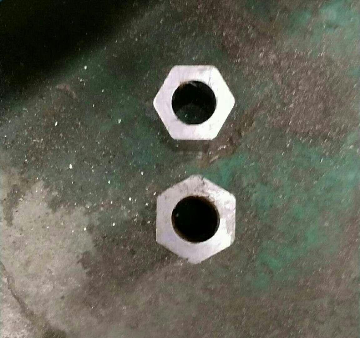 杭州冷拔异型管型号