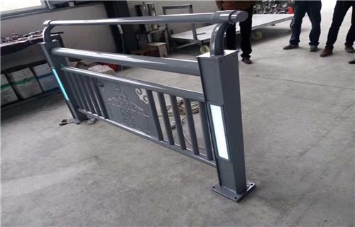承德304不锈钢复合管护栏厂家供应
