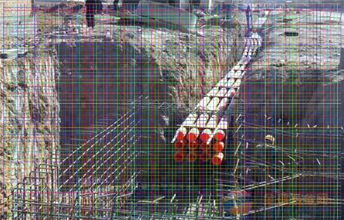蚌山DN200MPP管性能特点