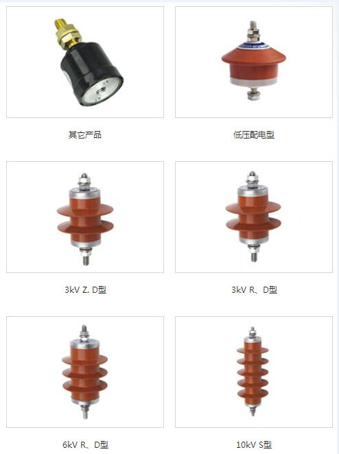 【Y5W5-100/260】避雷器供应